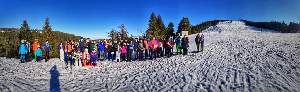Ab Wann Liegt Schnee Im Schwarzwald